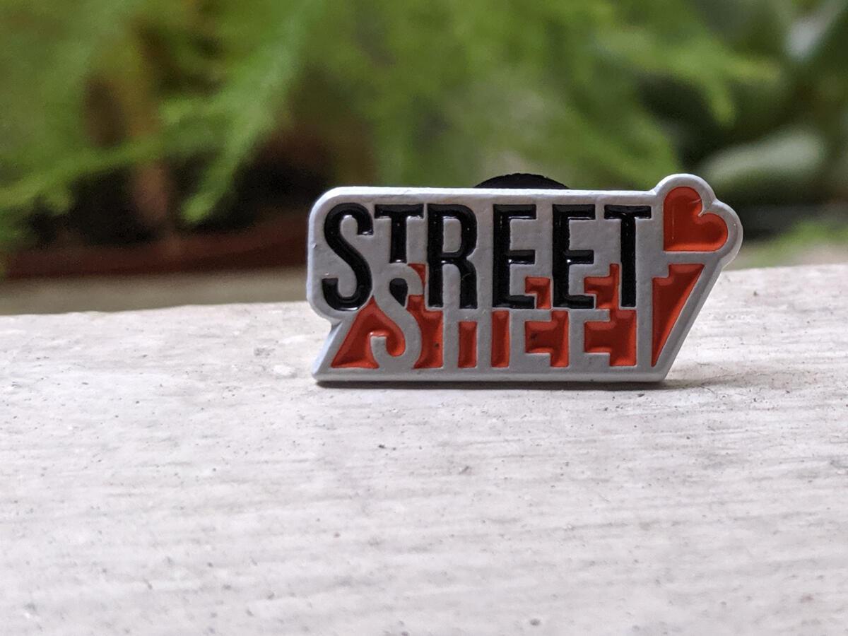 Street Sheet Love